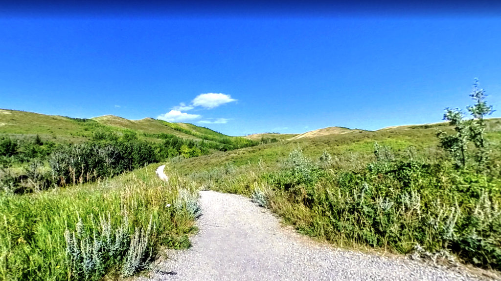 Glenbow-Ranch-Provincial-Park-Trail