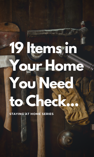 19_items_for_home_maintenance