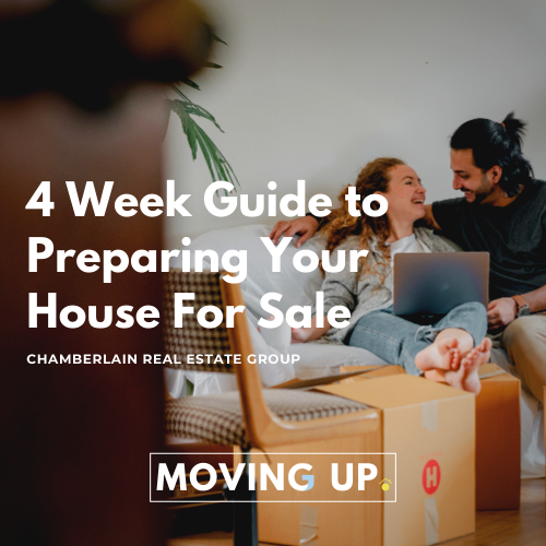 4-Week-Guide-to-Preparing-Your-House-For-Sale