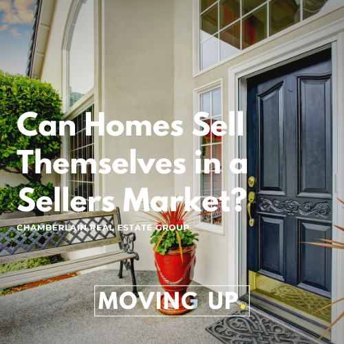 Can-Homes-Sell-Themselves-in-a-Sellers-Market